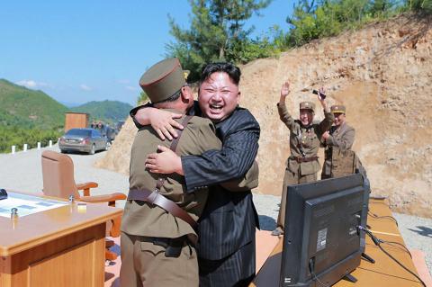 Не рой другому яму: как Москва и Пекин загнали США в северокорейский капкан