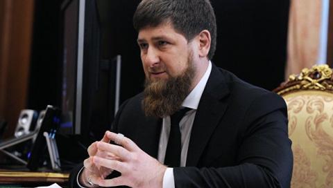Кадыров назвал провокациями …