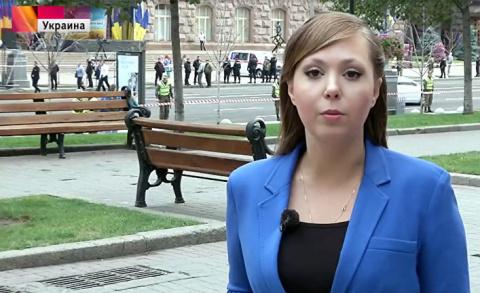 Свобода слова не распространяется на российских журналистов. Gli Occhi Della Guerra, Италия