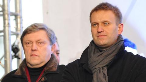 Как Навальному не превратить…