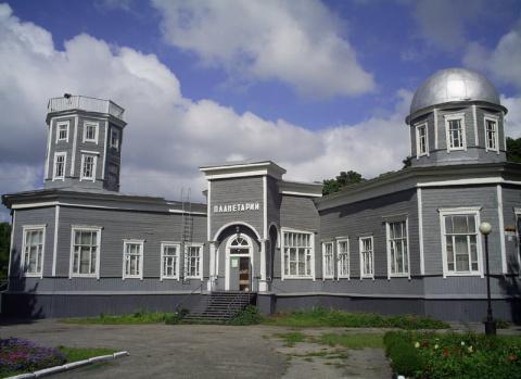 15 занимательных фактов о российской глубинке