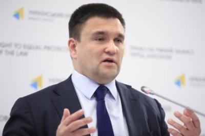 Будущего у русских в Украине нет — Климкин