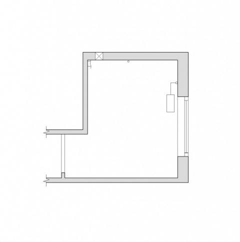 Функциональная кухня 5,6 кв.…