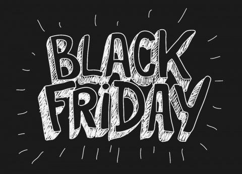 «Черная пятница» действитель…