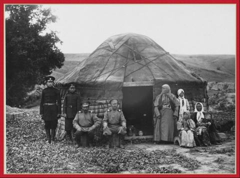 Калмыки в составе Донского казачества