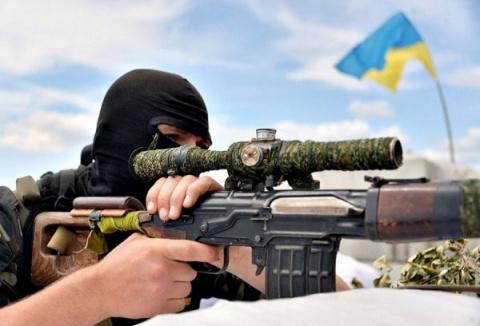 На Донбассе уничтожен опытны…