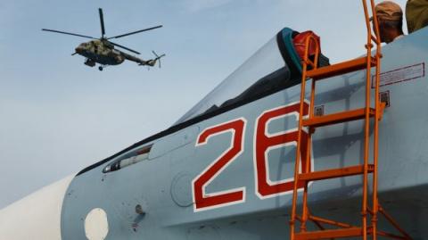 Россия предупредила США о жестком ответе : Еще стрельнете - уничтожим