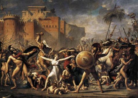 Так набирались легионы: римс…