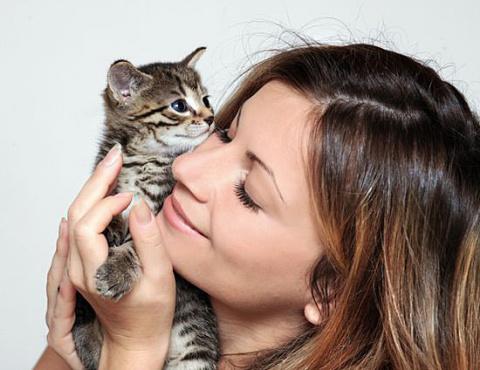 Ещё про любовь к животным!))
