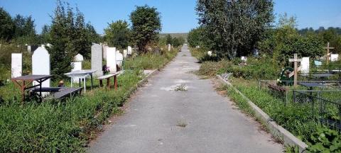 Покойница в попутчицах - гор…