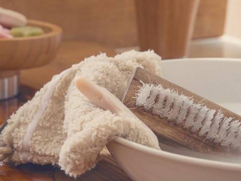 Ученые узнали, как мытье пос…