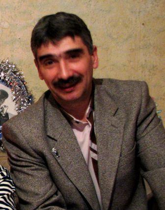 Александр Распевин
