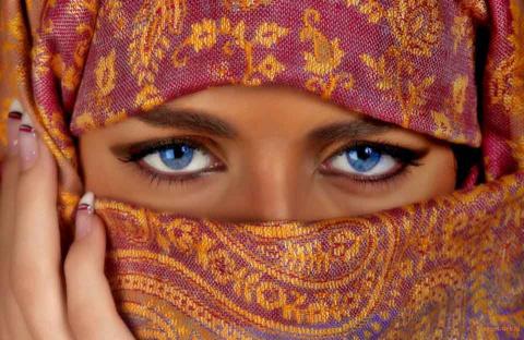 Анонимное интервью подруги арабского мужчины