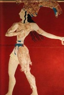 """Во """"что"""" и """"как"""" верили наши «возможные» предки до Христианства - Мировоззрение и религия крито-минойцев"""