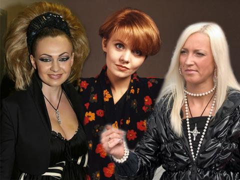 Как изменились звезды россий…