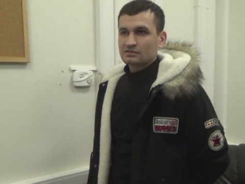 ВСанкт-Петербурге арестован…