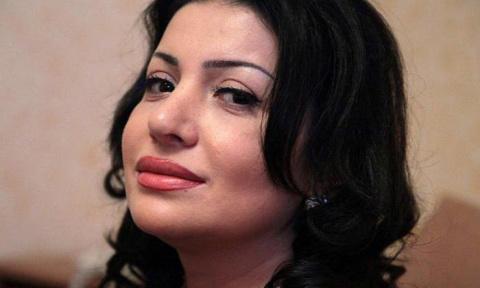Зулия Раджабова: Судьба Собч…