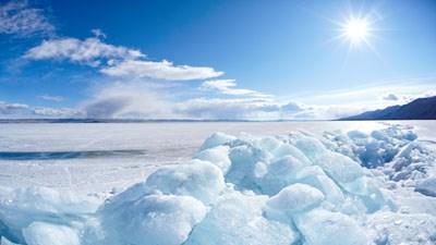Канада претендует на Северный полюс