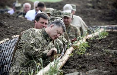 В ожидании штурма: Украина и Республики Донбасса готовятся к большой войне, — мнение