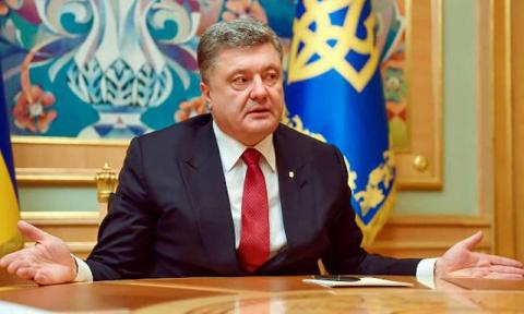 Проект Украина спекся и закрывается: Порошенко уже вызывает жалость