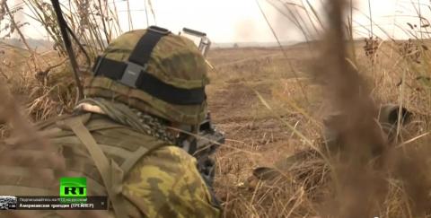 Швеция призывает в армию резервистов в страхе перед перевооружением России