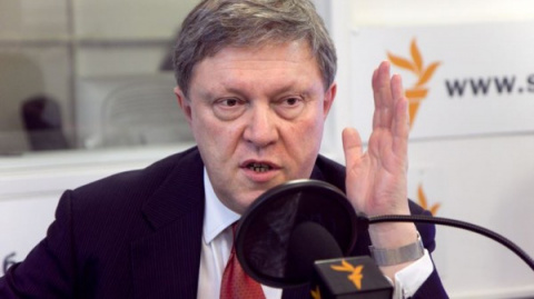 Крымский вопрос закрыт. Явли…
