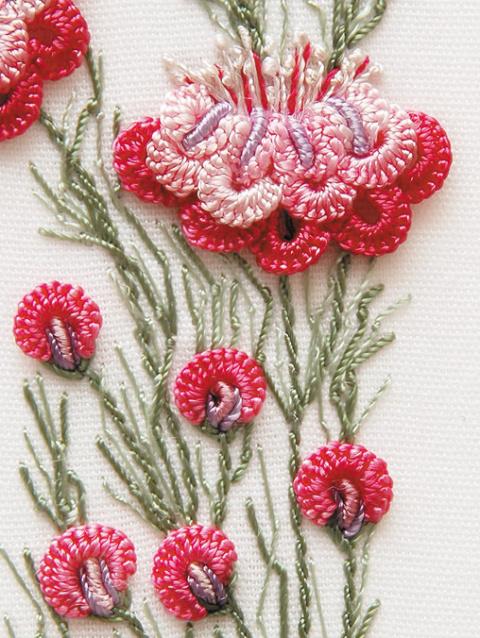 Искусство вышивки — подборка работ высокого уровня мастерства