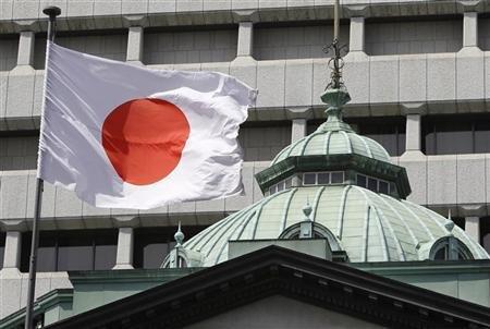Банк Японии объявил о дополнительном смягчении денежно-кредитной системы