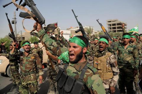 Реакция Сирии на лицемерное …