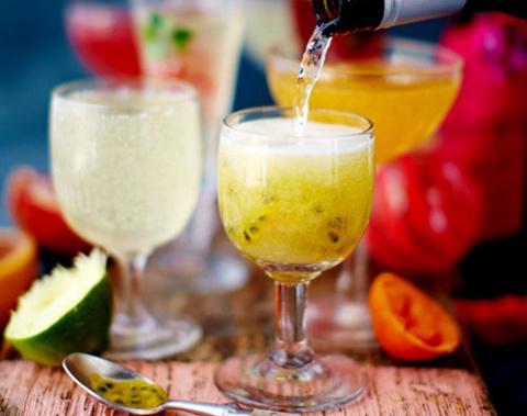 Рецепты к 8 Марта! Алкогольн…