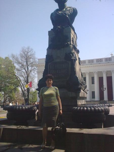 Александра Лебедевская