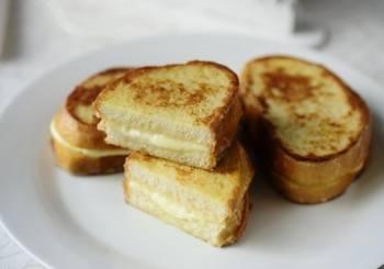 Блюда на скорую руку для завтрака