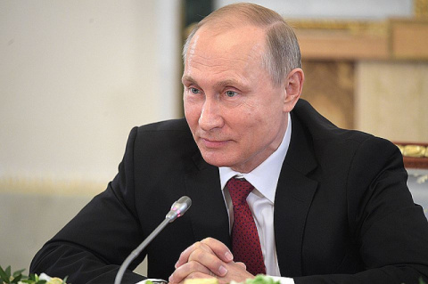 Путин раскрыл «интимную тайну»