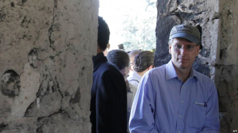 Роберт Форд о ситуации в Сирии