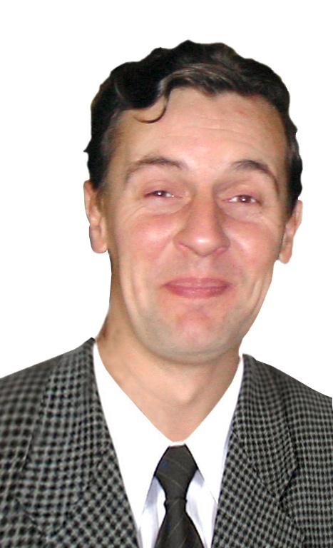 Сергей Гобец