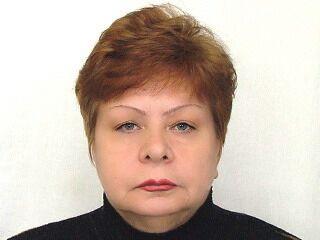 Раиса Игнатьева