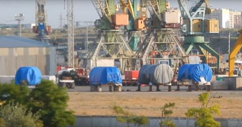 Гутенев: скандал с Siemens навредит компаниям Европы