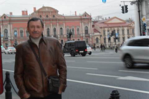 Валентин Чудиков