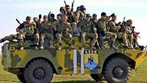 В шаге от погромов. Украина в условиях майской реакции майданщины