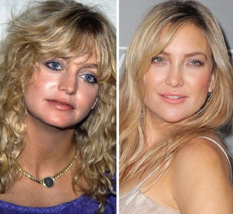12 фото популярных актрис и …