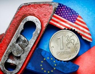Новые антироссийские санкции…