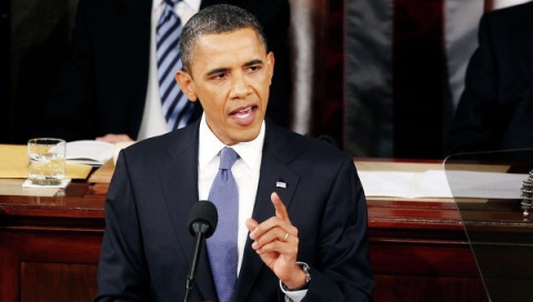 Обама решил увеличить налоги для состоятельных американцев
