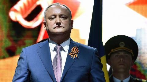 Переворот в Молдавии — обрат…