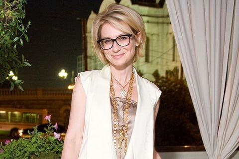 42 совета стиля от Эвелины Хромченко