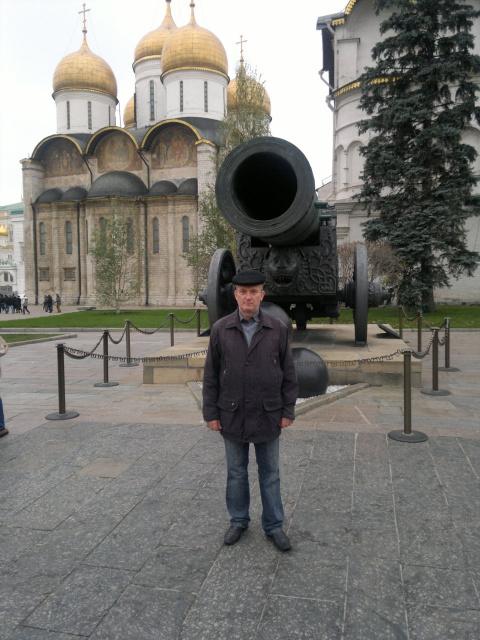 Григорий Худенко (личноефото)