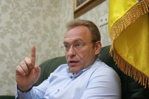 Василий Волга: Русофобский «постмайданный сифилис» достиг крайней стадии