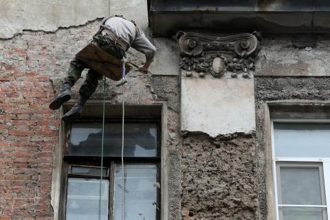 Жительница Тольятти перереза…