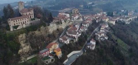 Этой европейской деревне тре…