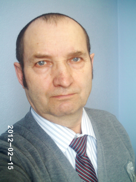 Николай Руденков