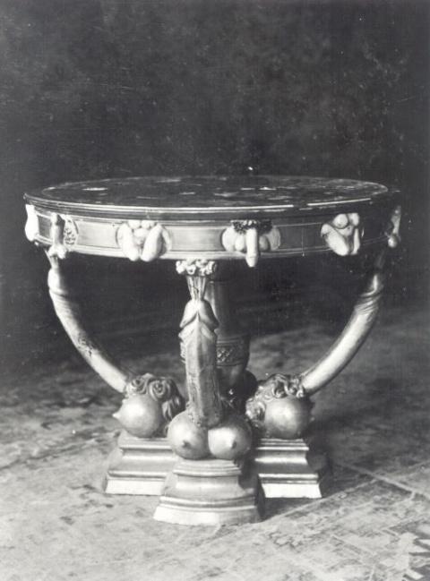 Эротическая мебель Екатерины